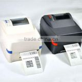 LP106 Mini 2d barcode scanner and printing barcode label