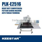 High Speed good quality Keestar PLK-E2516 brand name glove sewing machine