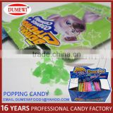 Apple Flavored Candy Hard 100 Unints Box Packing