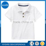 (China Import Apparel) 2017 New Fashion Man Elegant Business Polo T shirt OEM Available in China