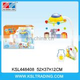 Wholesale R/C musical toys for sale baby bed bell
