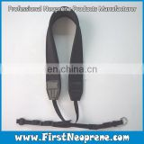High Quality Genuine Neoprene Vintage Camera Strap