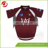 2015 Low Cost High Quality Best Cricket Jersey Designs