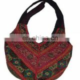 INDIAN ETHNIC JOHLA LADIES TOTE SHOULDER BAG