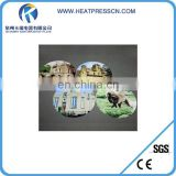Good quality Custom Paper sublimation puzzle for DIY