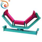 Conveyor Rubber Coated Steel Roller Brackets