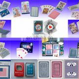 high quality paper poker cards