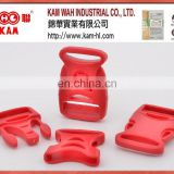 Best Quality and more style for KAM plastic buckles
