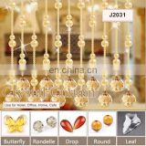 cheap wholesale chinese crystal luxury beaded curtains