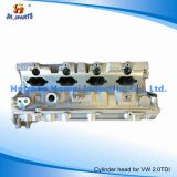 Auto Parts Cylinder Head for Volkswagen/Audi 2.0tdi 16V 908711 03G103351e