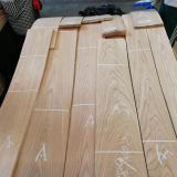 Natural North America white oak mountain grain wood veneer