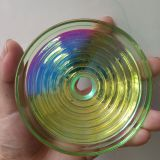 Color energy disk