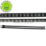 30cm 72leds Double Row 1210SMD 3528SMD or rgb 5630 led strip always lighting