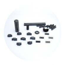 Customized silicon nitride components SiN ceramic parts Manufacturer