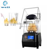 Commercial Smoothie Maker|Industrial Smoothie Machine