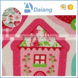 wholesale popular pattern high quality custom carton 100 cotton digital printed fabric for toy pillow and hometextile