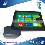 Wholesale 22inch Touch Panel All In One PC,H55 express chipset ,NVIDIA GT218 graphics , aluminium frame
