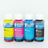 Bulk refilled print ink for all desktop dye printers Canon/Hp/Epson/Brother