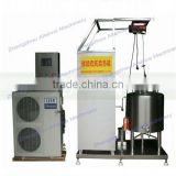 High efficiency ! Small /mini pasteurizer machine for milk,fruit juice,egg liquid