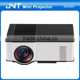 2016 New Arrival 1080P Home Theater Projector UC46 WIFI Pico Projector