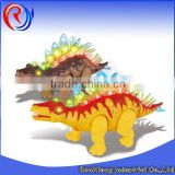 Jurassic park big dinosaur toy made in china