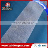 pe film laminated non woven fabric for medical bed sheet roll                                                                         Quality Choice