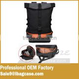 Men sports basketball bags Pocket for Soccer Ball Basketball Volleyball