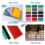 Factory Direct Supply Color Coated Aluminium Sheet for Composite Panel
