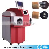 portable spot welding machine /ultrasonic spot welding machine with CE certificate