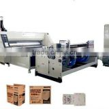 Automatic printer and cutter machine