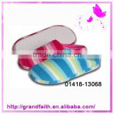 Wholesale low price high quality warm rubber sole indoor slippers                                                                         Quality Choice