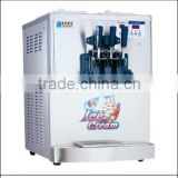 Milk tea shop design home available mini ice cream maker machine