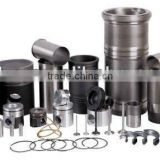 W04CT for HINO diesel engine cyliner liner kits