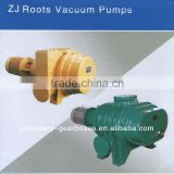 zhejiang double stages rotary vane vacuum pump