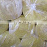 Fireproof good quality glass wool blanket
