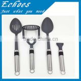 Kitchen tools and equipment and uses