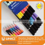 HB Pencils for Office Stationery List; Triangular Graphite Pencil