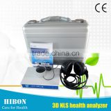 Latest Model Quantum Resonance Magnetic Analyze Promotional 3D Nls Full Body Health Analyzer