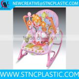 My Little Snugabunny Bouncer Baby Seat NEW Vibrating Chair Rocker                                                                         Quality Choice