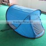 Automatic open family camping beach tent for 2-3 person High Quality Easy set up Camping Tent Automatic pop up tent
