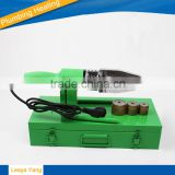 ppr pipe fitting welding machine high quality brass push fit fitting plastic water pipes installation tools