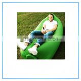 2016 promotional comfortable double inflatable sofa/inflatable air sofa adult water toy beach chair