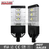 High lumen IP65 waterproof bridgelux cob 160w led street lamp                                                                                                         Supplier's Choice