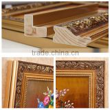 Art Canvas Stretcher Bars & Picture Frame