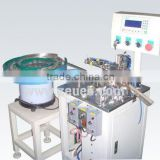 Single-Layer 180 Lengthen Flashboard Assembly Cover Machine
