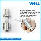 Wholesale Horizon Tech Arctic Tank/ Arctic Tank Vaporizer Best Price with Stock Shipping from Wellecs