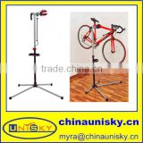pro bike adjustable 41'-75' repair stand w/ telescopic arm cycle bicycle rack                                                                         Quality Choice