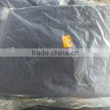 heat resistant plastic acrylic sheet PP tarp triangle plastic rope good quality low price outdoor cover woven fabric supplier