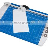 A4 rotary metal material multi-function paper trimmer