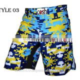 Mma & Muay Thai Shorts, Sublimation MMA Short, Fight Short, Mma Gear, Boxing Short, Customized MMA Short Style-03